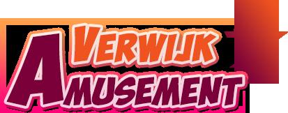 Logo Verwijk Amusement
